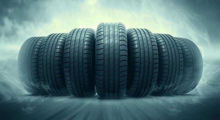 Tyre Company Dubai